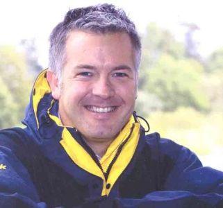 Derek Brockway