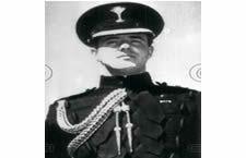 Capt H R L Sayers