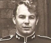 Sgt P J Price