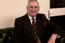 Tony Davies OBE