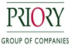 Tom Riall, Priory Group Chief Executive
